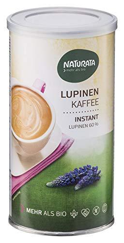 Naturata Bio Lupinenkaffee, instant, Dose (2 x 100 gr)
