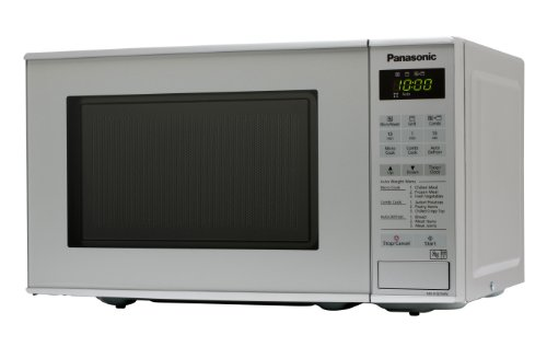 panasonic-nn-k181mmbpq-20-litre-compact-microwave-with-grill-silver