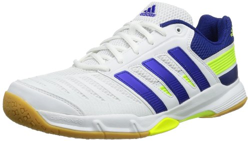 adidas Men's Court Stabil 10.1 Handball Shoes 7 UK