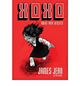 [(Xoxo: Hugs and Kisses Postcard Book)] [ By (author) James Jean ] [September, 2008]