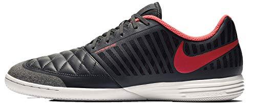 Nike LUNARGATO II 580456-080 - Scarpe da Calcetto Uomo Indoor