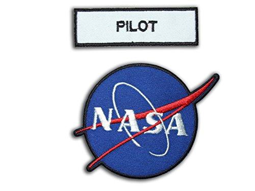 nasa-space-shuttle-pilot-astronaut-anzug-patch-set-2-gesticktes-eisen-auf-abzeichen