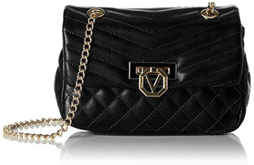 valentino-margaritas-sacs-baguette-femme-noir-nero-19x13x5-cm-b-x-h-x-t