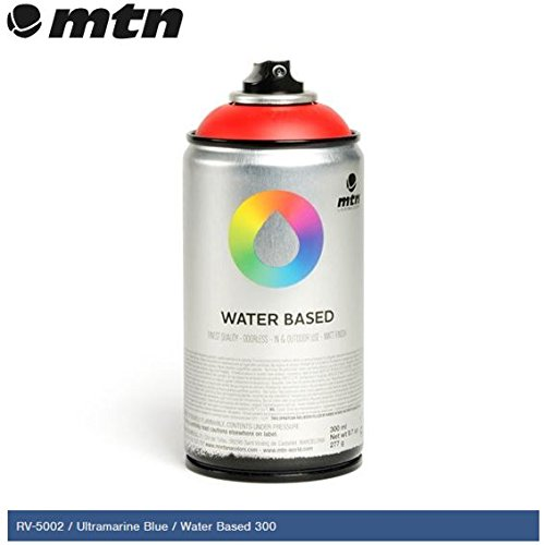 mtn-ultramarine-blue-rv-5002-300ml-water-based-spray-paint