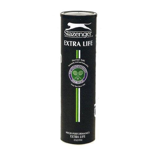 slazenger-extra-life-tennis-balls-single-tube