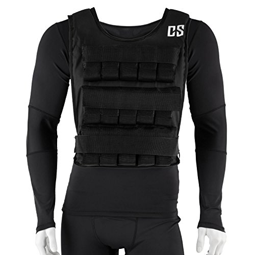 Zoom IMG-3 capital sports monstervest giubbotto con