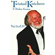 Twisted Knickers and Stolen Scones
