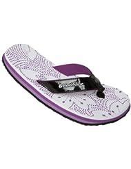 Cool Shoes - Sandalias para mujer blanco blanco