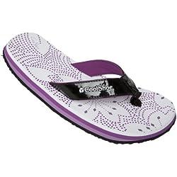 Sandalias para mujer blanco