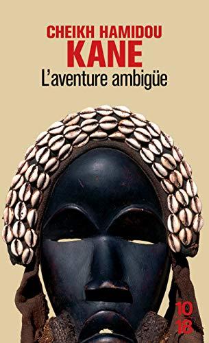 L'aventure ambiguë (Domaine étranger) di Hamidou Kane