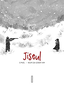 Jiseul Edition simple One-shot