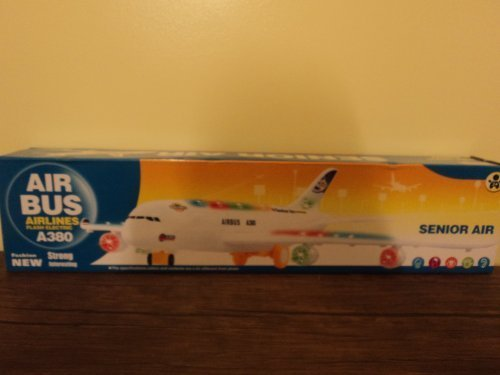 senior-large-airbus-airlines-a380-flash-electric-sound-light-model-airplane-59cm-by-retro-gear