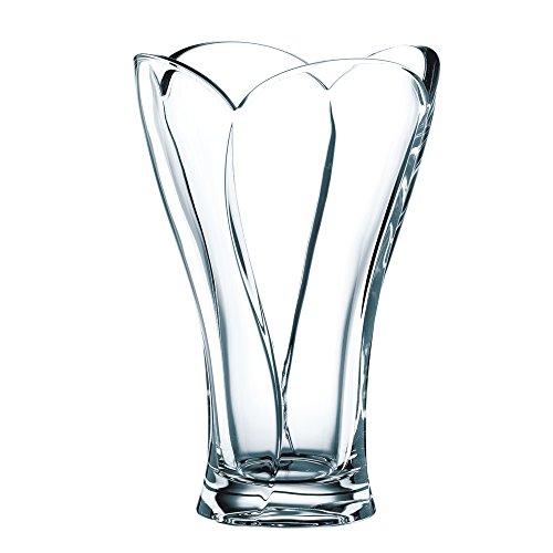 Spiegelau & Nachtmann, Vase, Kristallglas, 24 cm, 0081211-0, Calypso