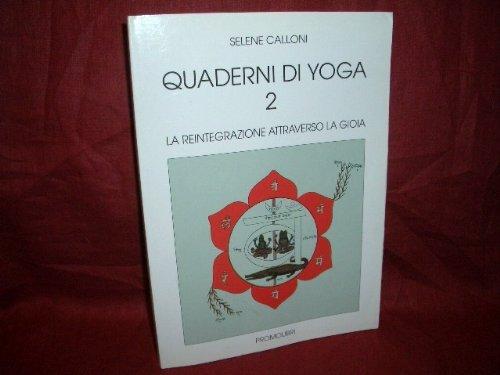 Quaderni di yoga: 2