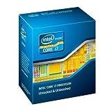 Intel Core i7-3770K Quad-Core Prozessor 3,5GHz 8MB Cache LGA 1155-BX80637I73770K