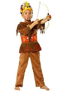 César - Disfraz de niña a partir de 8 años (A336-003)