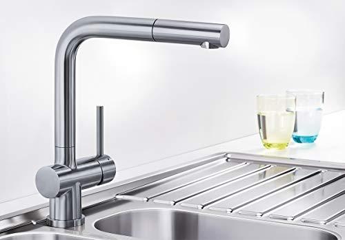 Fesselnd BLANCO Lomis S Küchenarmatur   2