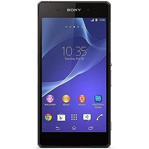 Sony Xperia Z2 Smartphone, Nero
