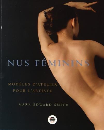 Nus féminins : Modèles d'atelier pour l'artiste
