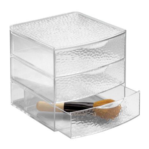 rangement-de-cosmetiques-mdesign-pour-meuble-de-salle-de-bain-produits-de-beaute-3-tiroirs-transpare