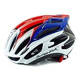 Qianliuk Mens radwege Mountainbike - Helm im großen capacete Bicicleta fahrradhelm cool Helm für männer