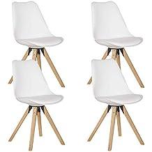 Suchergebnis Auf Amazon De Fur Esszimmer Stuhle Modern