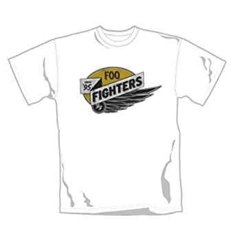 FOO FIGHTERS - SPEEDWAY T-Shirt, Größe S