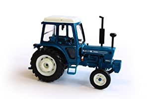 Ford 7600 Tracteur
