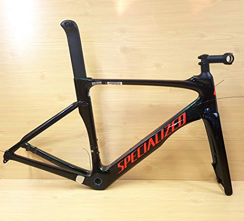 SPECIALIZED Venge Pro Disc - Carbon Aero Rennrad Rahmen - Road Bike Frame - 2018-54cm -