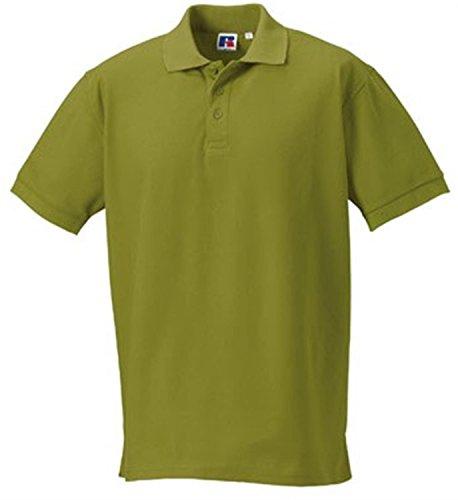 "Poloshirt ""Ultimo"" - für Herren Cactus"