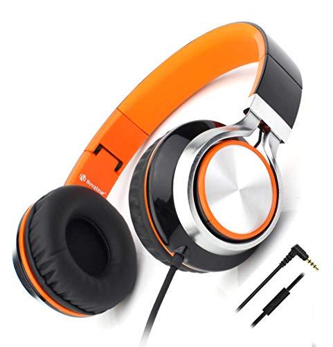 2. Novateur X Headphones Microphone