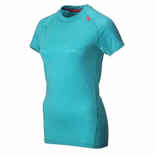 Inov8 ATC Merino Manche Courtes Women's T-Shirt Course à Pied - SS17 - S