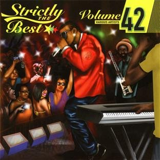 Strictly The Best /Vol.42