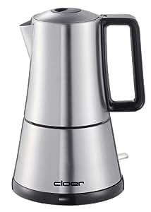 Cloer Mocha Moka Espresso Maker Percolator 5608