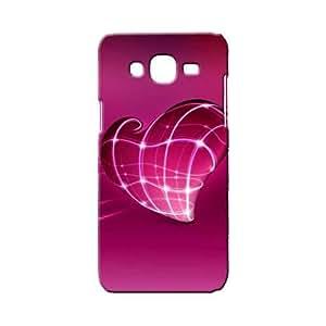 G-STAR Designer 3D Printed Back case cover for Samsung Galaxy J7 - G5096