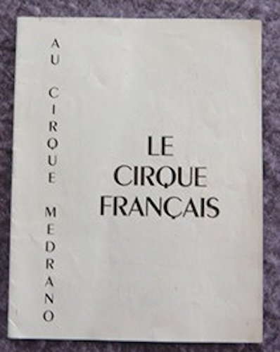 programme-cirque-medrano-au-cirque-franais-rouverture-5-septembre-1952