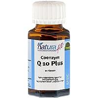 NATURAFIT Q10 Plus Kapseln 90 St Kapseln preisvergleich bei billige-tabletten.eu