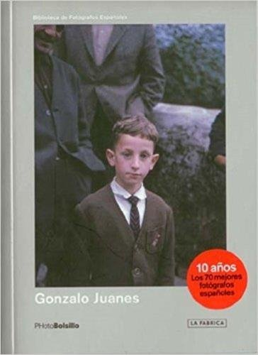 GONZALO JUANES (PHOTOBOLSILLO) por Gonzalo Juanes