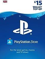 PlayStation Network Card