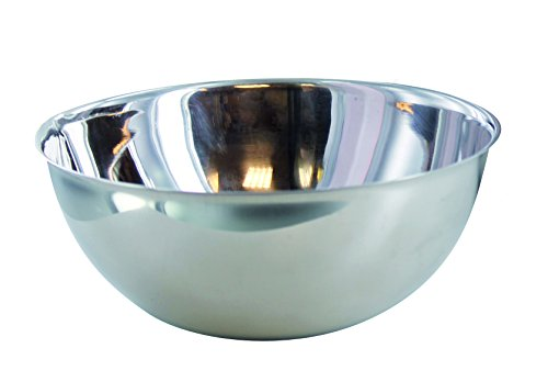 Spengler Cupula Edelstahl Durchmesser 40mm 20ml Blockflöte