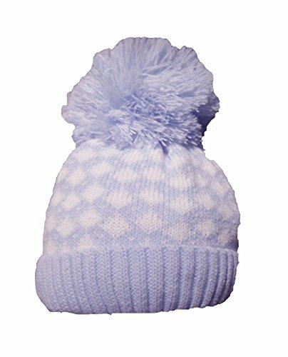 KATIES PLAYPEN® / BABY BEST BUYS - Chapeau - Bébé (garçon) 0 à 24 mois bleu bleu - bleu - 1 mois