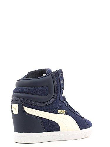 Puma 362116 02 Sneakers Damen Blau