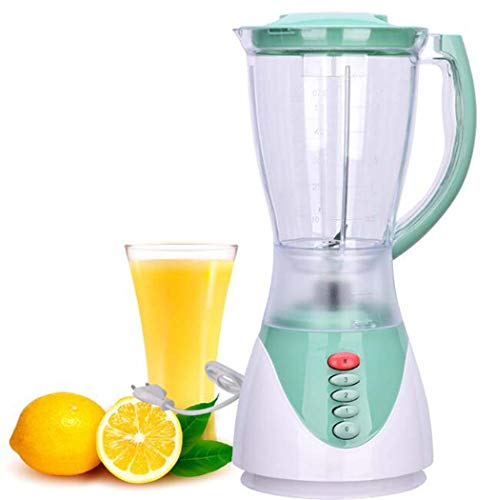 Nuova Moda Electric Juice Blender Multi-Funzionale Famiglia E Juicer Cup...