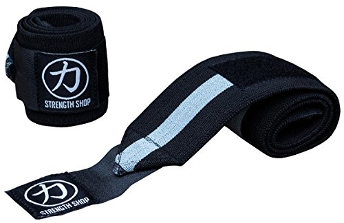 Strength Shop Odin – Wraps