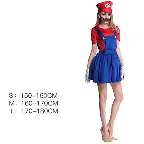 GUAN Halloween-Kostüme, Kleidung, Party, Cos, Eltern-Kind-Kostüme