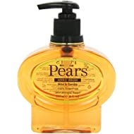 Pears Hand Wash 237 ml (Pack of 4)