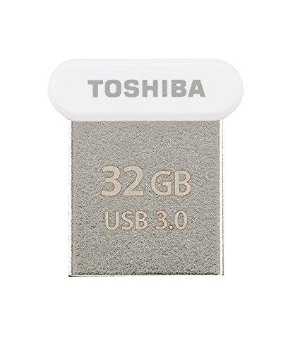 Toshiba THN-U364W0320E4 - Memoria USB 3.0 de 32 GB
