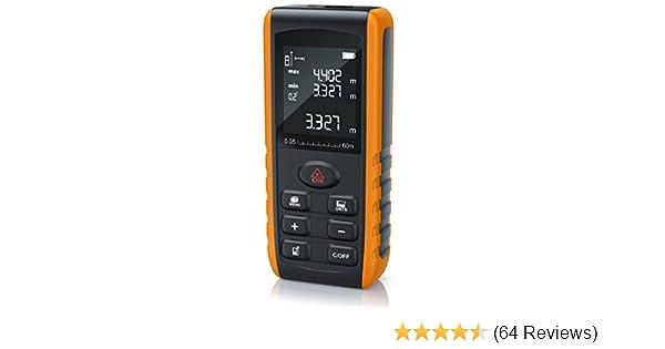 Entfernungsmesser Für Räume : Entfernungsmesser für räume: im test der laser