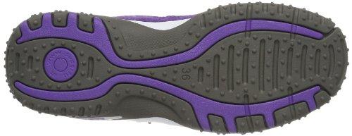 Superfit Sport4 20022473, Sneaker Bambina Viola (Violett (ultra kombi 77))