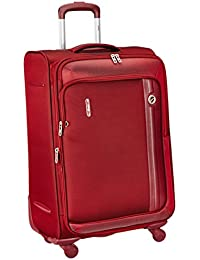 VIP Unicorn Polyester 36 Ltrs Maroon Carry-On (STUNIW56MRN)